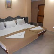 Hotel Uday Lodge, Hyderabad